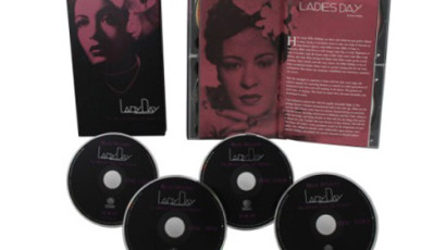 Lady Day: The Master Takes & Singles
