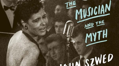 Billie Holiday: Musician and the Myth